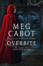 Overbite by Meg Cabot (Paperback) New Book