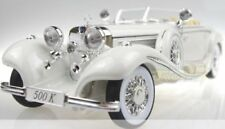 Voitures, camions et fourgons miniatures Roadster pour Mercedes 1:18