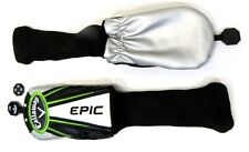 Callaway GBB Epic Hybrid/Rescue Headcover Green-Black w/tag 2H,3H,4H,5H OEM NEW