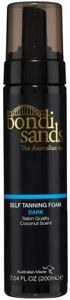 Bondi Sands Self Tanning Foam Dark 200ml