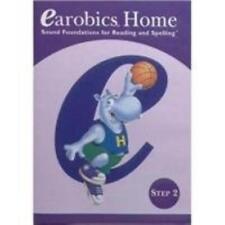 Earobics Step 2 3.5 2007 Home Pc Mac Cd teaches language processing phonics Box