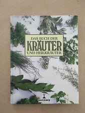 Das Buch der Kräuter und Heilkräuter | Buch | Zustand sehr gut