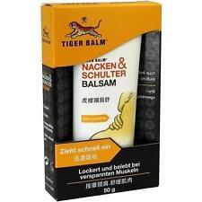 TIGER BALM Nacken & Schulter Balsam 50g PZN 8794809