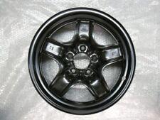 Vauxhall zafira b 16 pouces 5 rayons de roue de secours, authentique, nouveau