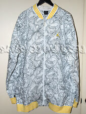 NIKE AIR JORDAN IV 4 RETRO THUNDER JACKET LIGHTNING LASER 2006 XL NWT