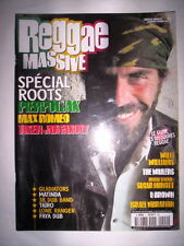 REGGAE MASSIVE N°2 2001 SPECIAL ROOTS