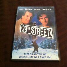 29th Street DVD Danny Aiello Anthony LaPaglia AUTHENTIC USA DVD VERSION