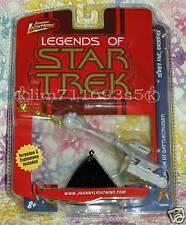 Star Trek Legends Series Five Klingon D7 Battlecruiser