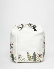 FIORELLI Fiorelli Floral Backpack BNWT RRP £69.99