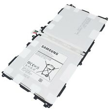 ORIGINAL SAMSUNG AKKU BATTERY T8220E GALAXY NOTE 10.1 P605 2014 EDITION TAB WOW