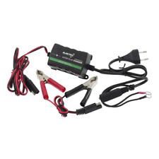 Elektra 246700160 12V 1,25Ah Caricabatteria per Moto