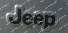 TJ XJ JK JEEP WRANGLER Replacement fender Decals stickers OFFROAD 4X4 1 set (2)