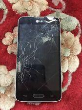 LG Optimus L70 Smartphone Not Working