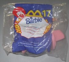 1999 Barbie McDonalds Happy Meal Toy - Working Woman #17