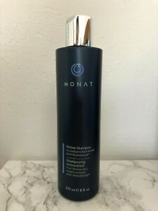 MONAT RENEW SHAMPOO for medium to thick dry hair with REJUVENIQE