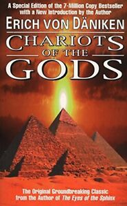 Chariots of the Gods? : Was God An Astronaut? Unso... by Michael Heron Paperback