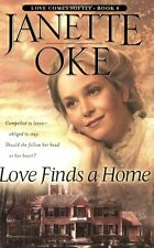Love Finds a Home (Love Comes Softly Series #8) (Volume 8) by Janette Oke