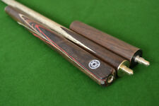 New 3/4 Handmade Snooker Cue With Ash Shaft #J12