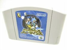 Nintendo 64 STAR TWINS Cartridge Only Import JAPAN Game n6c