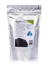 720g Nigella Sativa•Black cumin•Kalonji•Black onion seeds•Czarnuszka•Kalwanji•