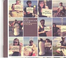 (EK605) The Daydream Club, Found - 2013 CD