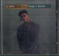 CJ LEWIS - Rough 'n' smooth  , CD