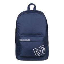 Accessoires sac à dos bleu DC pour homme