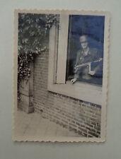 original Fotoalbum Luftwaffe  Verwaltung Brüssel Luftgau Belgien-Nordfrankreich