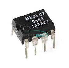 2PCS MSGEQ7 Band Graphic Equalizer IC MIXED DIP-8 MSGEQ7 IC
