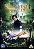 Addormentato Bellezza DVD Nuovo DVD (BUA0217701)