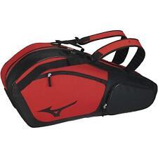 MIZUNO Tennis Badminton Racket Bags 6 Rackets into a Bag Japan 63JD8502