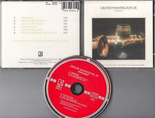 Grover Washington CD WINELIGHT (c) 1980  TARGET RED