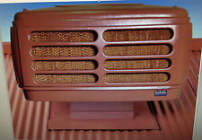 Brivis Advance evaporative cooler F66DS air conditioner + Networker controller