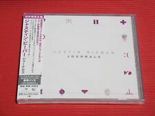 2016 JUSTIN BIEBER  JOURNALS ( 15 TRACKS ) JAPAN CD