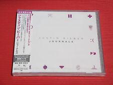 2016 JUSTIN BIEBER  JOURNALS ( 15 TRACKS ) JAPAN CD