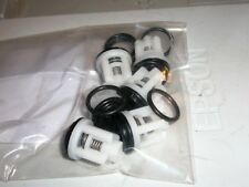 Kit Suction Valves Supply Pressure Washer Pump Lavorwash 6.005.0035