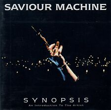 SAVIOUR MACHINE : SYNOPSIS (AN INTRODUCTION TO THE ARTIST) / CD