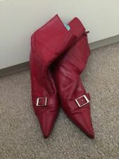 Knee High Boots Extra Wide (EEE) Unbranded Shoes for Women