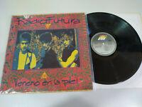 """Radio Futura Veneno en la Piel Ariola 1990 - LP Vinilo 12"""" VG/G+"""