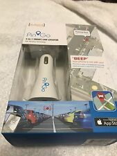 VuPoint Solutions PinGo 3 in 1 Car Locator with Wireless Technology(Bta-Ct65-Vp)