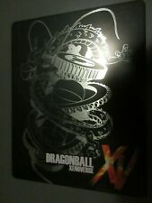 Dragonball Xenoverse DBZ Steelbook Case (Game not included)