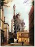 "Fridge Magnet Statue of Liberty 1800's We Colorized it! Custom Magnets 2.5x3.5"""