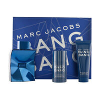 Geschenkset Marc Jacobs Bang Bang Eau de toilette 100ml+ body wash + deo stick