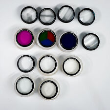 13 Marumi SL Slip-on Special Effects Filters -close-up, split image, color, etc.