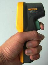 Usa Seller True New Fluke Mt4 Max Mini Laser Infrared Thermometer 22662f