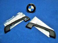 BMW e36 3er Türgriff NEU Blende Satz Tür vorne Cover NEW Door Handle Set front