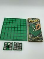 Othello Travel Pocket Edition Game 1977 Vintage Rare Boxed