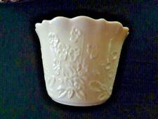 Ivory Lenox Masterpiece Large Porcelain Planter