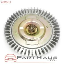 For Chevrolet Astro S10 Blazer LLV GMC Safari SonomaEngine Fan Clutch 2.2L 4.3L
