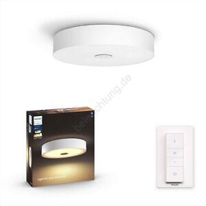 Philips Hue White Ambiance Ceiling light Fair Deckenleuchte